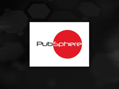 Pubsphere stands d'exposition