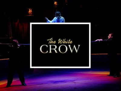 The Withe Crow