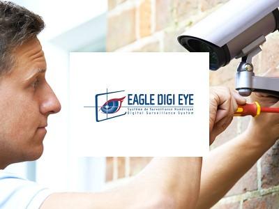 Eagle Digi Eye, système de sécurité, système d'alarme