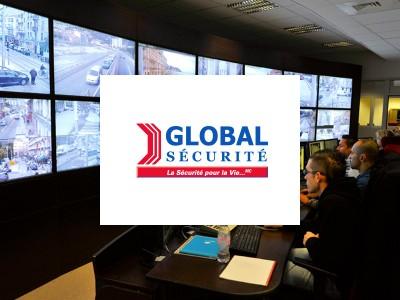 Global Sécurité, système d'alarme, système de sécurité, ADT