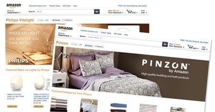 Amazon social commerce