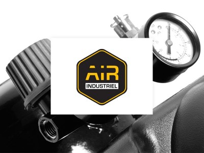 Air Industriel, Compresseur air