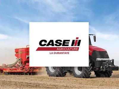 Case IH Agriculture La Durantaye