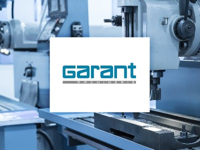 Garant Machinerie: Machine Outil et machinerie industrielle