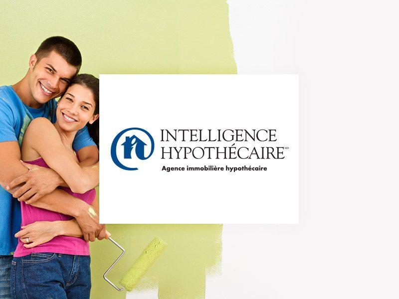 Intelligence Hypothécaire, hypothèque, conseillers à Québec