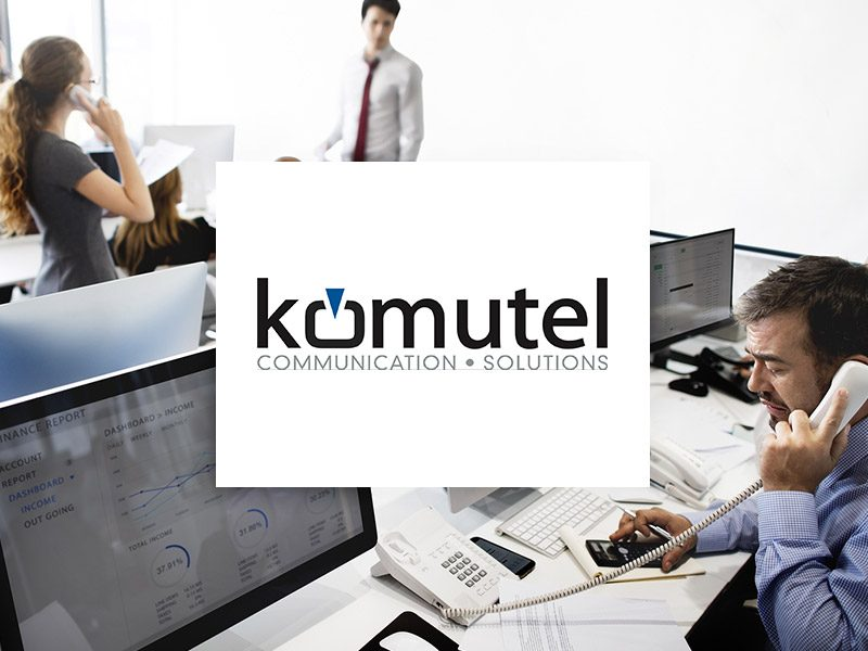 Komutel, Communication Solutions