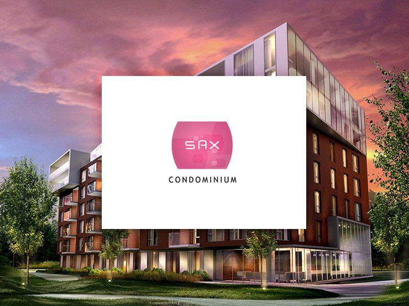Sax condominium