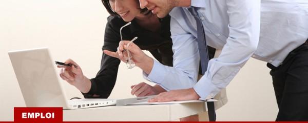 Emploi en ventes et développement des affaires